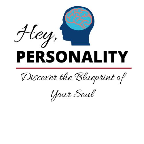 Hey, Personality